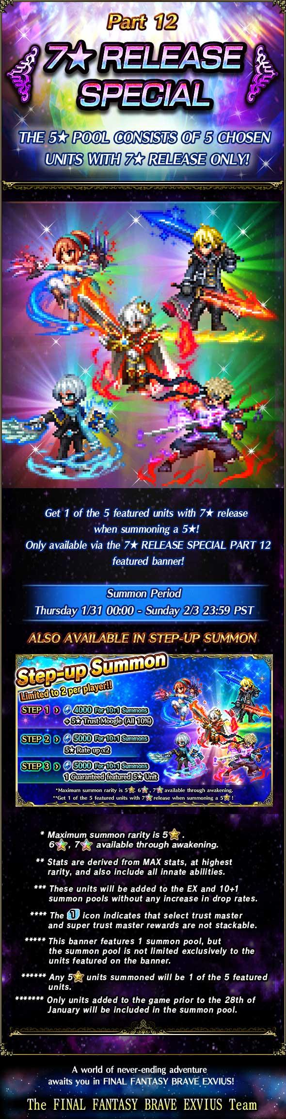 Gl 7 Awakening 7 Release Special Part 11 12 128