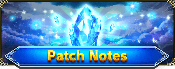 News - (Patch Notes) Version 3 6 5 | (Maintenance Report
