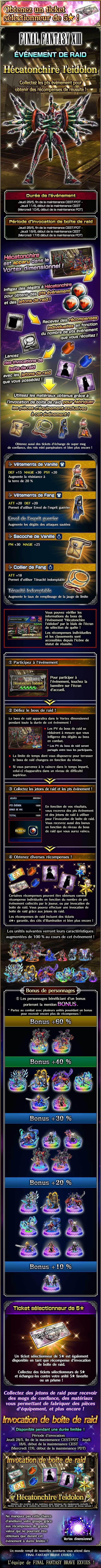 Evenement Raid - FFXIII - Hécatonchire l'eidolon - du 28/05 au 11/06/20 20200526FFXIIIRaidGuidingHands