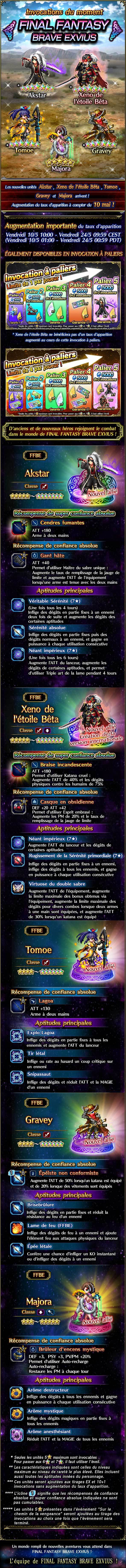Invocations du moment - FFBE (Akstar/Xeno) - du 10/05 au 24/05/19 Gacha_NEWS_AkstarFeatureSummon_Compilation