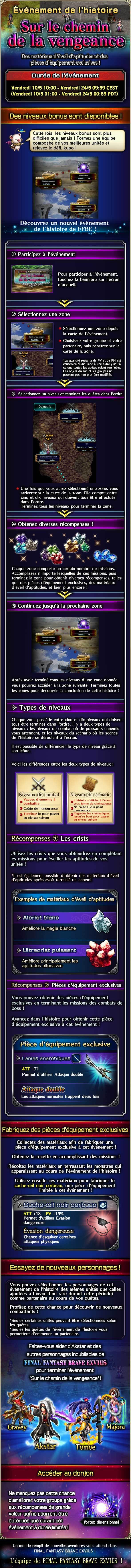 Événement de l'histoire - Sur le chemin de la vengeance (Akstar) - du 10/05 au 24/05/19 News_banner_OutforVengance